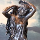 Mythological Goddess Bronze Sculpture