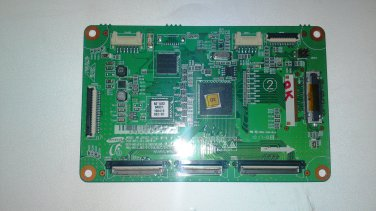 Samsung LJ41-08481A LED Drive board