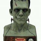 Universal Monsters Frankenstein limited edition VFX bust 1:1 PROP REPLICA WATCH