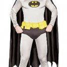 BATMAN CLASSIC REGENCY COLLECTION COLLECTORS RENTAL COSTUME FANCY SUIT