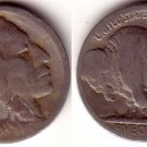 1914D BUFFALO NICKEL   SAVES ABOUT 60.00