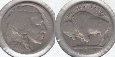 1921S BUDDALO NICKEL  SAVES ABOUT 40.00