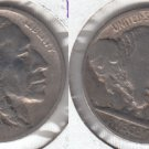 VG 1919D BUFFALO NICKEL