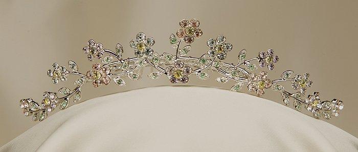 Bijoux Headpiece
