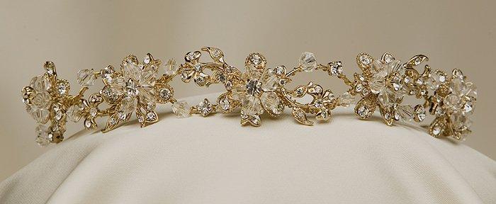 Gabriella Bridal Headpiece