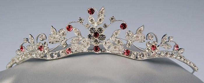 Anastacia Bridal Headpiece