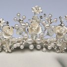 Daisy Bridal Headpiece