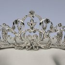 Princess Bridal Headpiece