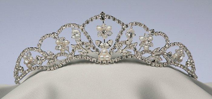Madison Bridal Headpiece