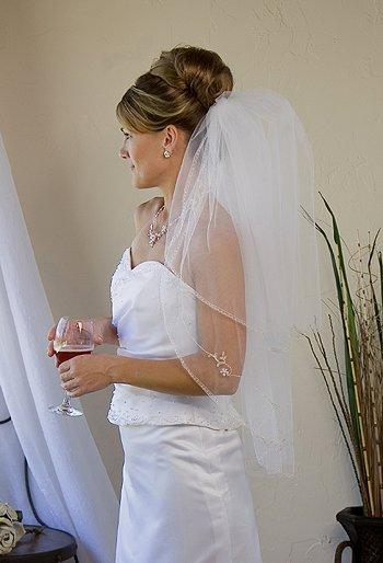 Bridal Veil 785v