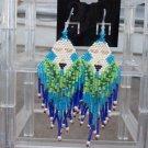 Handmade Hypoallergenic Eve Earrings