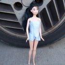 Handmade Light Blue Teddy For Barbie & Friends