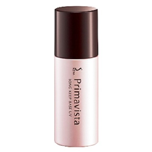 Sofina Primavista Long Keep Base UV SPF20 PA++ 25ml Japanese Version