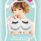 Jumily false eyelash #2 upper line two pairs Japan