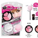 Kose Cosmagic Sweet Deco Cheek PK02 peach pink