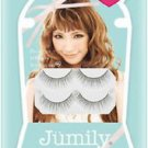 Jumily false eyelash #1 upper line two pairs Japan
