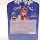 Candy Doll False Eyelash lower eyeline #21 Secret Girl Dolly WInk