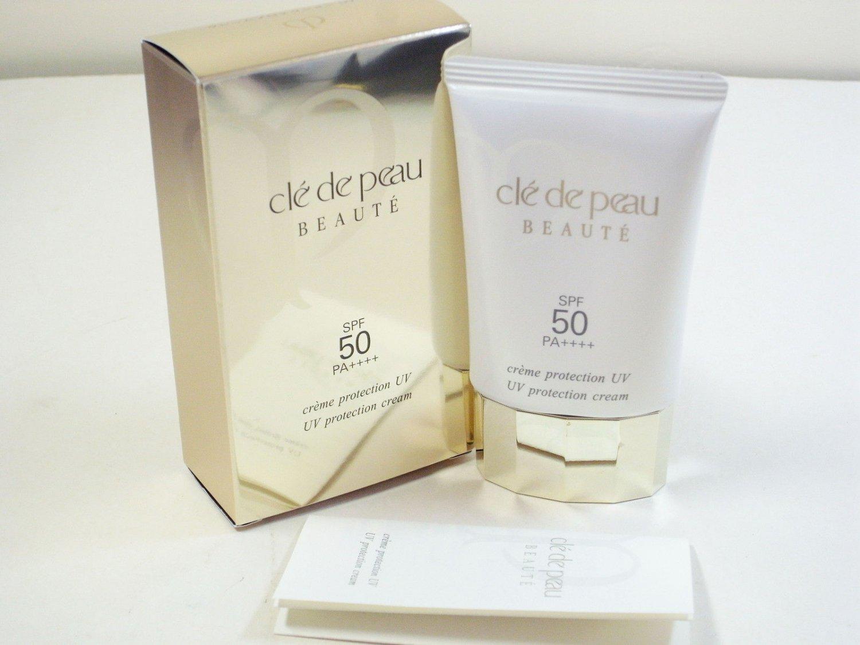 Cle de Peau UV Protection Cream SPF50 PA++++ 50g new in box
