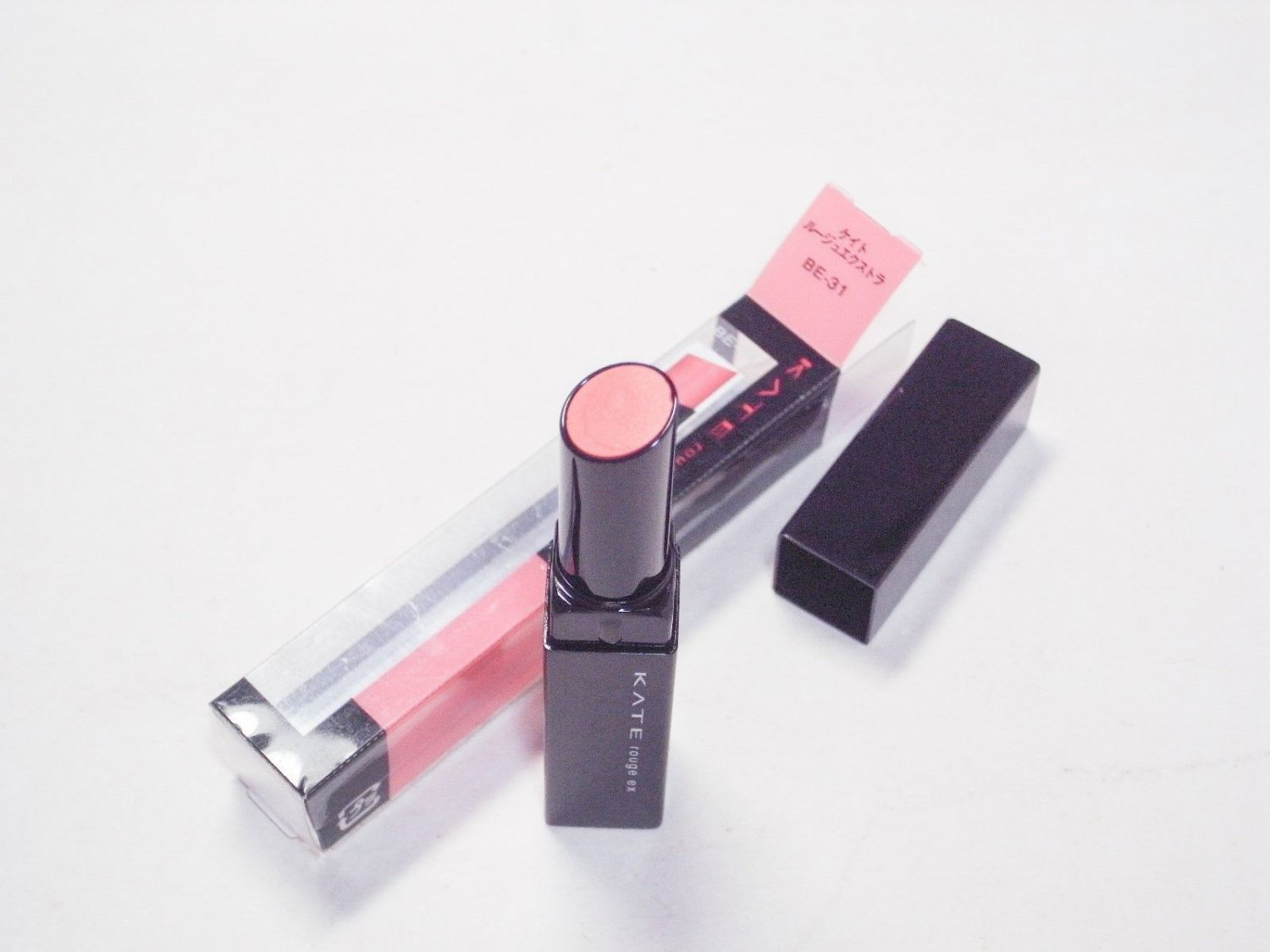 Kate Rouge EX lipstick BE-31 Kanebo new in box