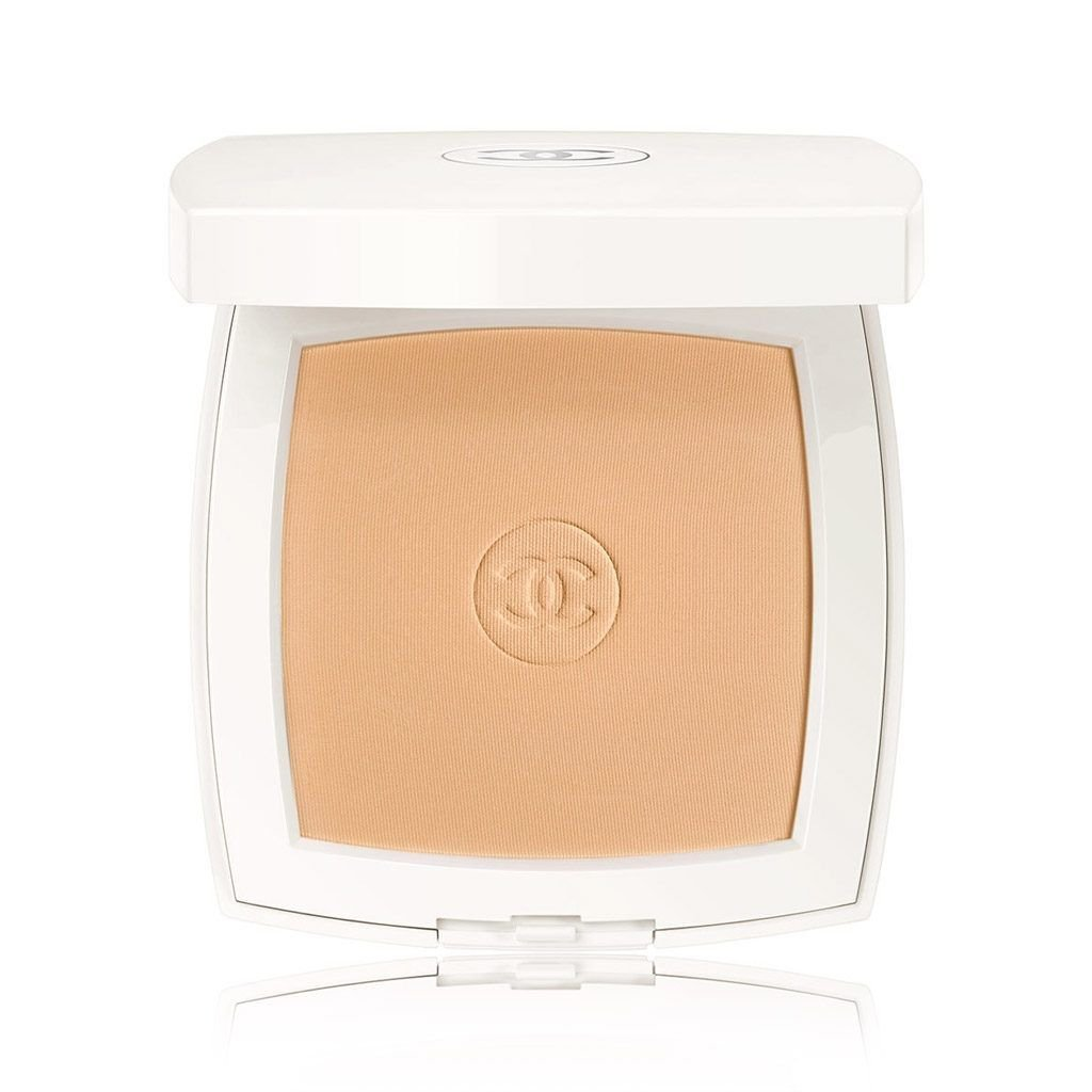 Chanel Le Blanc Whitening Compact Foundation Long Lasting Radiance #20 refill