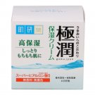 Rohto Hada labo Gokujyun Super Hyaluronic Cream 50g hadalabo