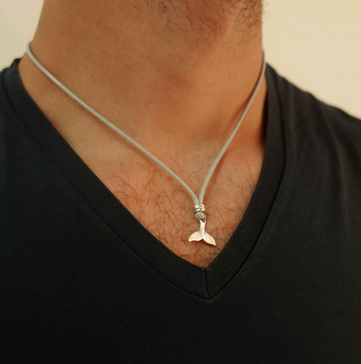 Men's Necklace - Men's Jewelry - Gift For Him - Husband Gift - Boyfriend Gift