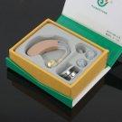 Best Sound Amplifier Adjustable Tone Hearing Aids Aid