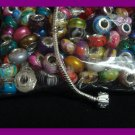 Wiccan Haunted Spell Bracelet Bead Magick Laveau New Orleans