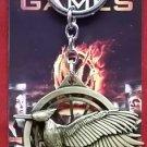 Season 2 Hunger Games Mockingjay Bird Keychain