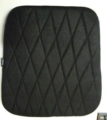 Motorcycle Driver Seat Gel Pad with Memory Foam for Kawasaki ZX-6R Z1000 ZRX1200