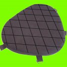 Motorcycle Driver Gel Pad for Kawasaki W650, W800  Models see Description