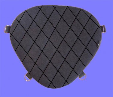 Motorcycle Driver Gel Pad for Indian Chief Vintage 2012
