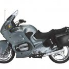 Motorcycle Driver Gel Pad for BMW K1300S, K1300S HP, K1300S Dyanmic