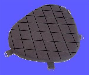 Motorcycle Driver Gel Pad for Suzuki V-Strom 650 SEA ABS Touring MODELS DRIVER