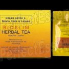 3 boxes Bio Slim Herbal Slimming Tea ~ 20 tea bags FREE SHIPPING
