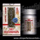 6 bottles DK Tibet Wild Cordyceps Capsules 250mg x 50 capsules FREE SHIPPING