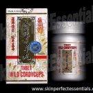 6 bottles DK Tibet Wild Cordyceps Capsules 250mg x 50 capsules FREE SHIPPING