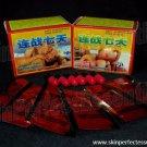 6 boxes jie tou qi shi 2500mg x 5 capsules increased libido and