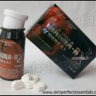 6 bottles MAGNA-RX Capsules 10 tablets (Solves Impotence and Erectile Dysfunction!) FREE SHIPPING