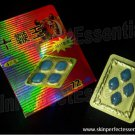 6 boxes TWK Supplement 1000 mg x 4 capsules