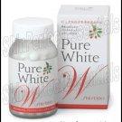 2 bottles Shiseido PureWhite W Glutathione x 270 tablets FREE SHIPPING