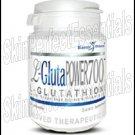 2 bottles Royale L-Gluta Power Glutathione 700 mg x 30 capsules FREE SHIPPING