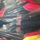 Red Socks winter Jacket