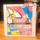 "INXS ""Dekadance"" 1983 Rock, 4 Track Mini LP, VG, Vinyl"