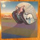 EMERSON LAKE & PALMER tarkus LP VG+ SD 9900 Vinyl  Record