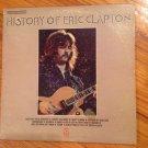 "ERIC CLAPTON ""THE HISTORY OF ERIC CLAPTON"" ATCO SD 2-803 2-LP vinyl"