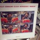Billy Cobhams Glass Menagerie 80s JAZZ LP Smokin 60233