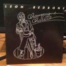 LEON REDBONE / CHAMPAGNE CHARLIE ~ 1978 LP