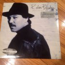 """1988 RUBEN BLADES """"NOTHING BUT THE TRUTH"""" PROMO ALBUM W/ INSERT VINYL NM CUT OUT"""