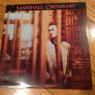 MARSHALL CRENSHAW DOWNTOWN LP VINYL RECORD (AUTOGRAPHED ??)